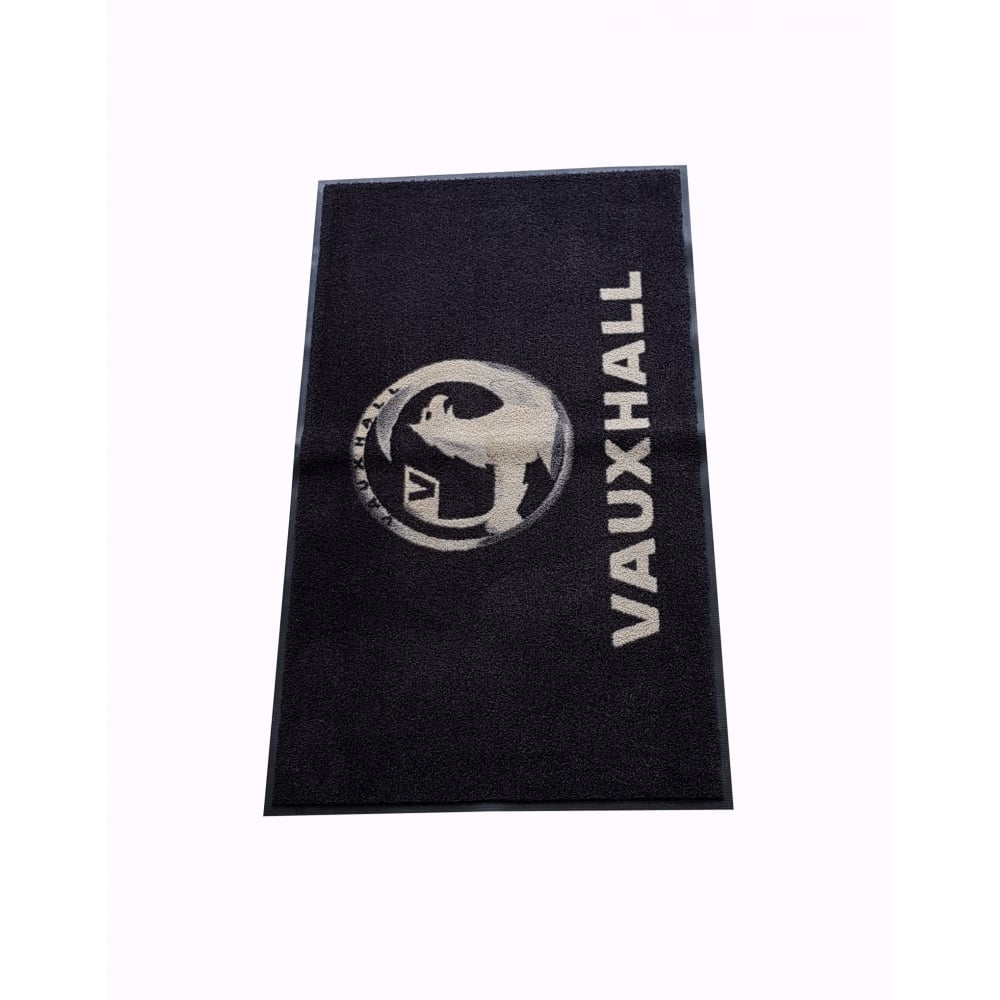 5x3 Vauxhall Dirt Trapper Floor Mat