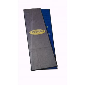C Grade 10x3 Non Slip Machine Washable Logo Dirt Trapper Mats with Free Delivery