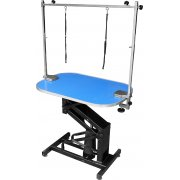 "Emperor 36"" Hydraulic Grooming Table with H-Frame"