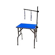 BLUE - Emperor PRO Dog Grooming Table - 28""