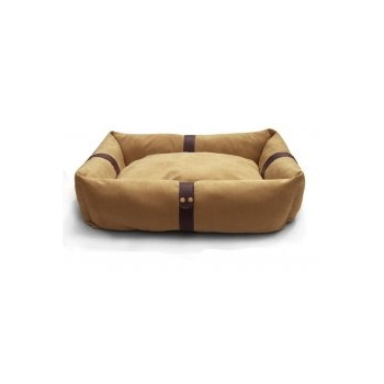 Emperor Luxury Soft Sided Snuggle Mellow Tan