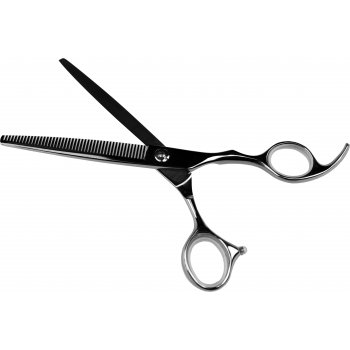 "Excalibur X07T Single Sided 6.5"" (46T) Thinning Scissor"