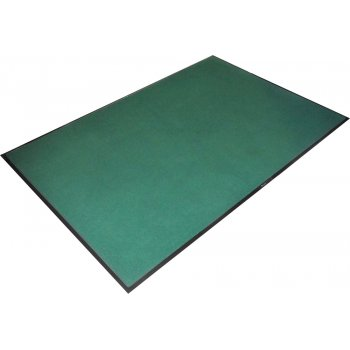 Forest Green Dirt Trapper Mat Medium (5'x3')