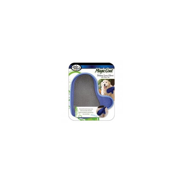 Four Paws Magic Coat Deluxe Love Glove From Splendid Pets Uk