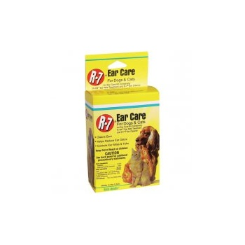Gimborn R7 Ear Care Kit For Dogs & Cats