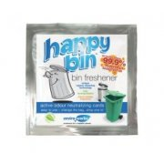 """Happy Bin"" Bin Freshener pack of 10"
