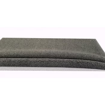 KENNEL Grade Dark Charcoal 5x3 Dirt Trapper Mat