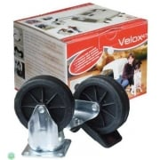 Marchioro Velox 47 Wheel Set