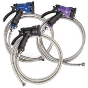 Master Equipment 6 in 1 Spray Hose (60 Inches)