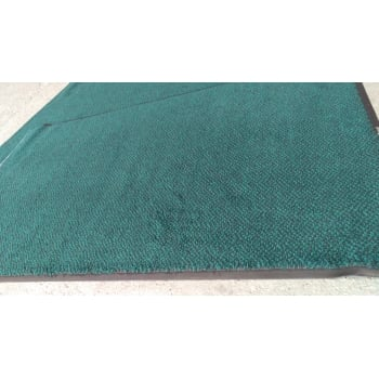 Meadow Green Dirt Trapper Mat Large 6'x4 Pearl Grade