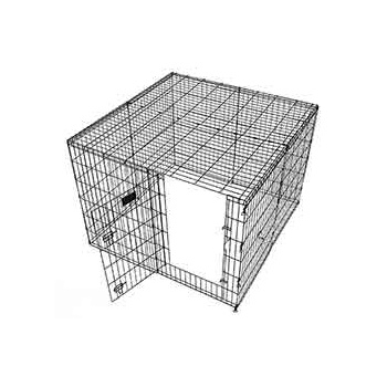Midwest Exercise Pen Wire Cover