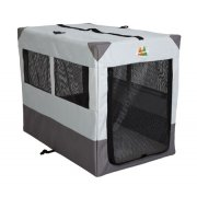 Portable Tent Crate 42""