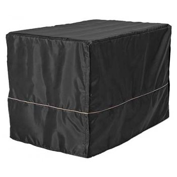 """Midwest Quiet Time Crate Cover 30"""""""