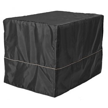 Midwest Quiet Time Crate Cover 36""