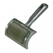 Millers Forge Vista Slicker Double Action Brush - Small