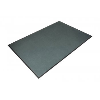 Mottled Grey Dirt Trapper Mat Medium (5'x3')
