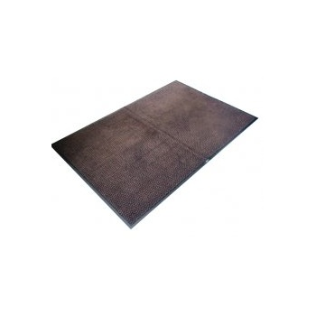 Mottled Maroon Dirt Trapper Mat Large