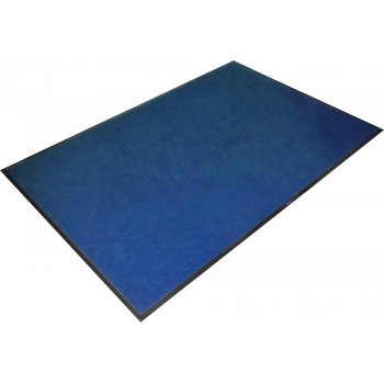 Navy Blue Dirt Trapper Mat Large (6'x4')
