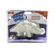 Nylabone Dental Dinosaur Dog Chews Stegosaur