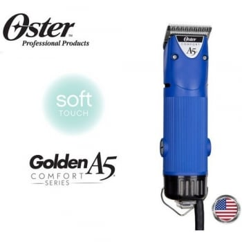 Oster Golden Comfort A5 2-Speed Professional Dog Grooming Clipper