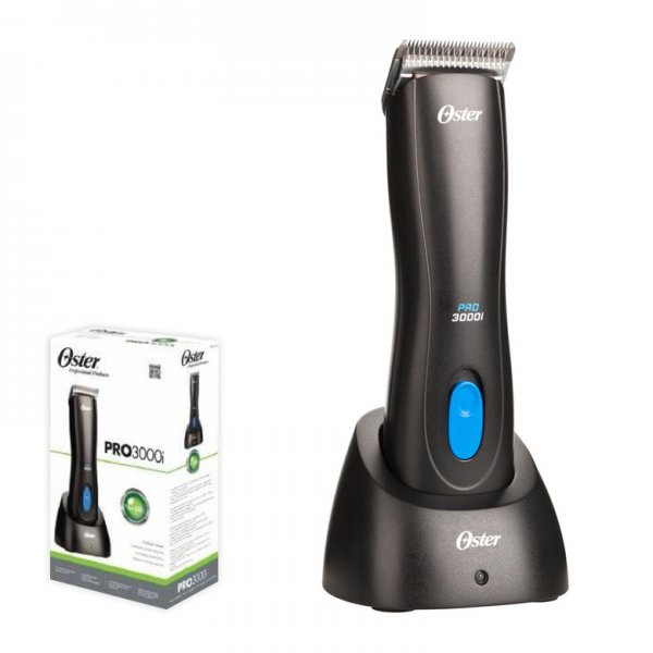 Oster Oster Pro 3000i Cordless Clipper Oster From