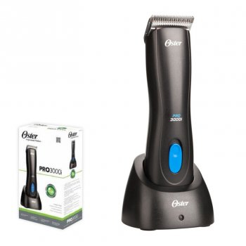 Oster Pro 3000i Cordless Clipper