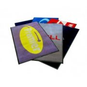 Pack of 6 Logo Mats Small (5'x3') A-Grade with FREE DELIVERY