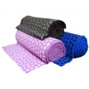 Paw Print Fleece Dog Bedding 10Mtr Roll 1300gm