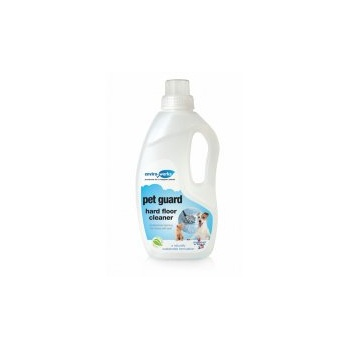 Pet Guard Hard Floor Cleaner 1ltr