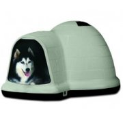Petmate Indigo X-Large Outdoor Dog Shelter