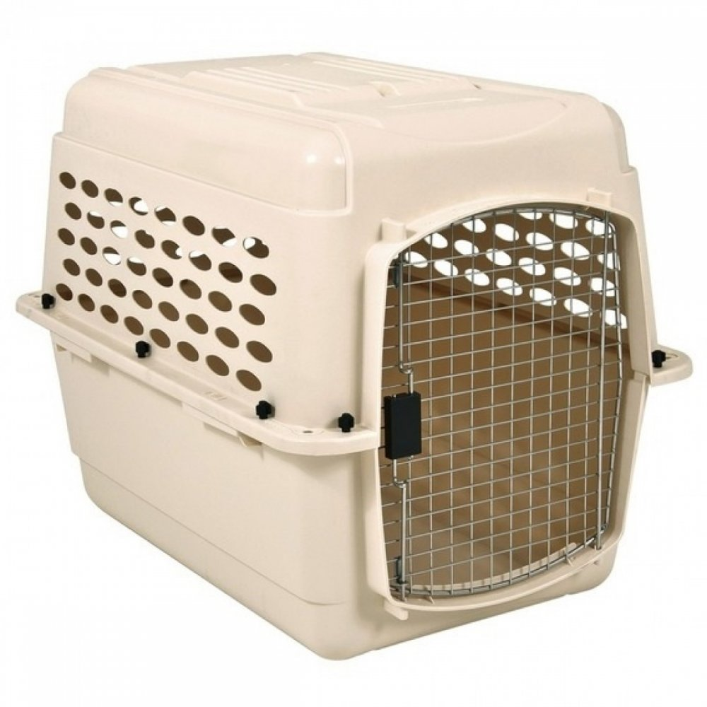 Pet mate petmate vari kennel large 36quot pet mate from for Petmate large dog kennel