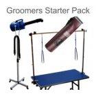 Groomers Starter Training Pack