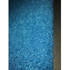 Blue 10x3 KENNEL Dirt Trapper Mat