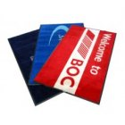 Pack of 3 Logo Mats Medium (5'x3') A-Grade with FREE DELIVERY