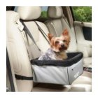 Small to Medium Pet Travel Car Booster Seat