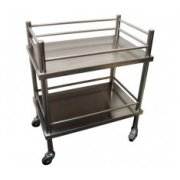 Professional Studio Equipment Cart
