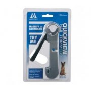 Quickview Nail Trimmer (Small to Medium Dogs)