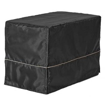 Midwest Quiet Time Crate Cover 22""