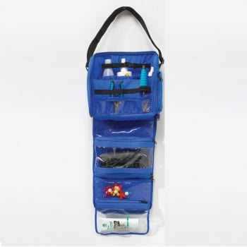 Top Performance Groomer's On the Go Bag -Blue