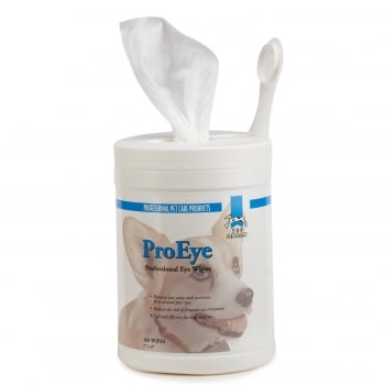 Top Performance ProEye Professional Eye Wipes (160 Wipes)
