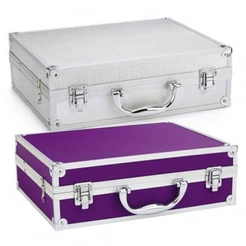 Top Performance Purple Clipper Case