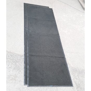 Two Mottled Grey Dirt Trapper Runner FREE Delivery