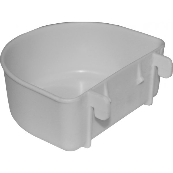 Dog Crate Training Water Bowl