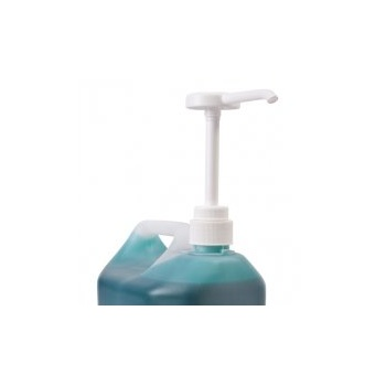 Wahl Hand Pump Dispenser for 5L Shampoo