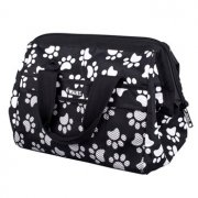 Wahl Paw Print Holdall