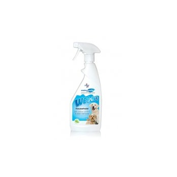 Wee-Away Pet Odour Control & Stain Remover